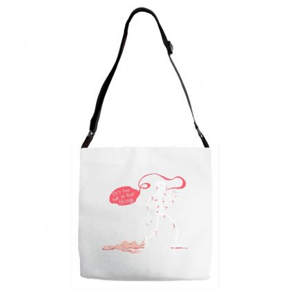 Too Hot Adjustable Strap Totes Designed By Dameart