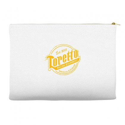 Toretto Racing Accessory Pouches Designed By Dameart