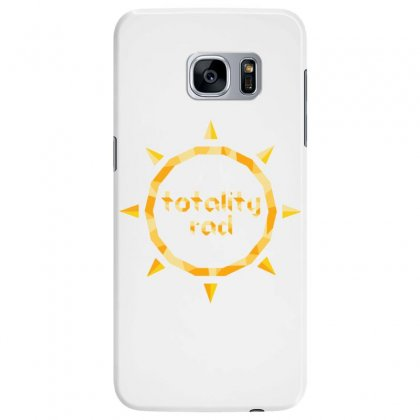 Totality Rad Samsung Galaxy S7 Edge Case Designed By Dameart