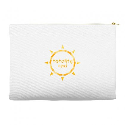 Totality Rad Accessory Pouches Designed By Dameart