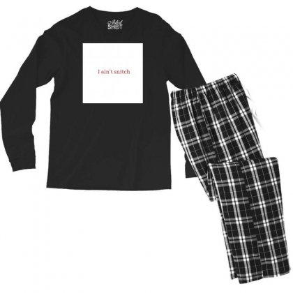 Befunky Design Men's Long Sleeve Pajama Set Designed By Abhijeet99