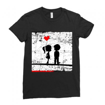 Sss Ladies Fitted T-shirt Designed By Itsjvs