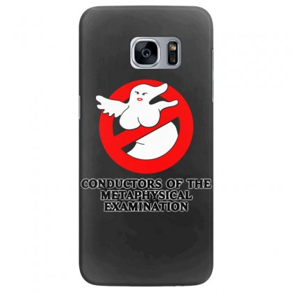 Conductors Of The Metaphysical Examination Samsung Galaxy S7 Edge Case Designed By B4en1