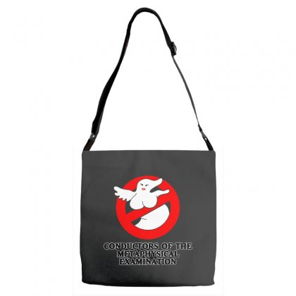 Conductors Of The Metaphysical Examination Adjustable Strap Totes Designed By B4en1