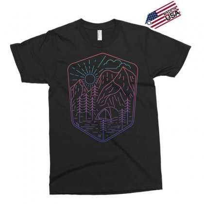 Great Journey Exclusive T-shirt Designed By Quilimo