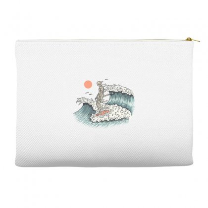 Mummy Surfing Accessory Pouches Designed By Quilimo