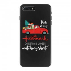this is my hallmark christmas movies watching iPhone 7 Plus Case | Artistshot