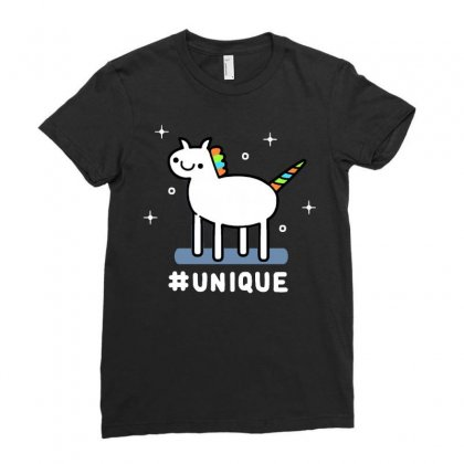 Unique Ladies Fitted T-shirt Designed By Dameart