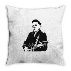michael fans can't be wrong Throw Pillow | Artistshot