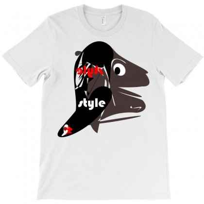 Style T-shirt Designed By Nowlam