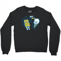 we all scream Crewneck Sweatshirt | Artistshot