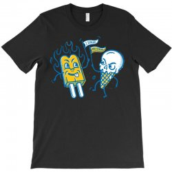 we all scream T-Shirt | Artistshot