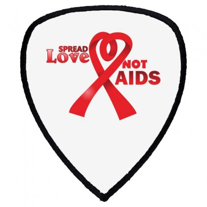 Aids Shield S Patch Designed By Ca Si Kancil
