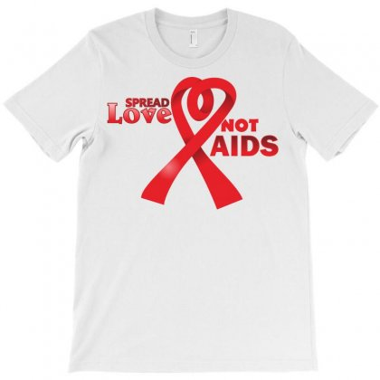 Aids T-shirt Designed By Ca Si Kancil