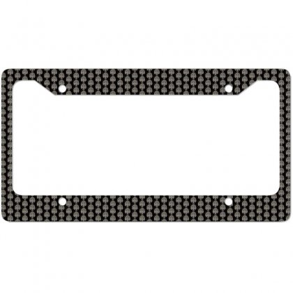 Trumping Card License Plate Frame Designed By Trendy Boy