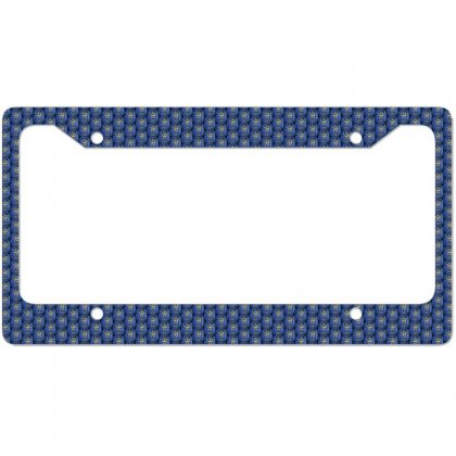 Long Live! Like A King License Plate Frame Designed By Trendy Boy