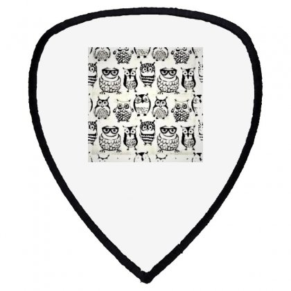 I Am A Night Party King Shield S Patch Designed By Trendy Boy