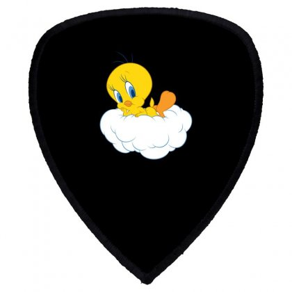 Dreaming Tweety Shield S Patch Designed By Ravimakhija@ymail.com