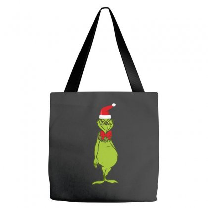 Grinches Tote Bags Designed By Wizarts