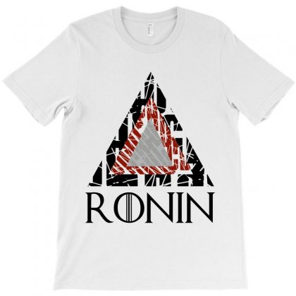 Ronin T-shirt Designed By Wizarts