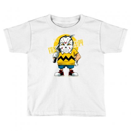 Bad Boy Toddler T-shirt Designed By Daraart
