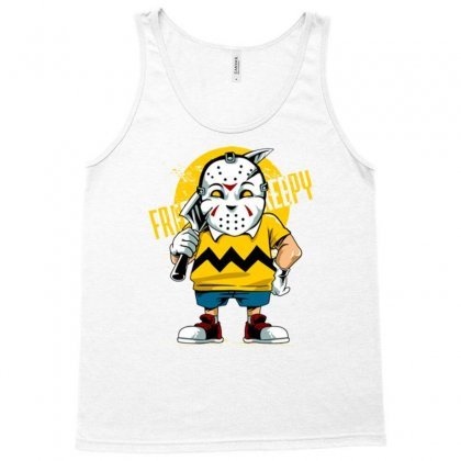 Bad Boy Tank Top Designed By Daraart