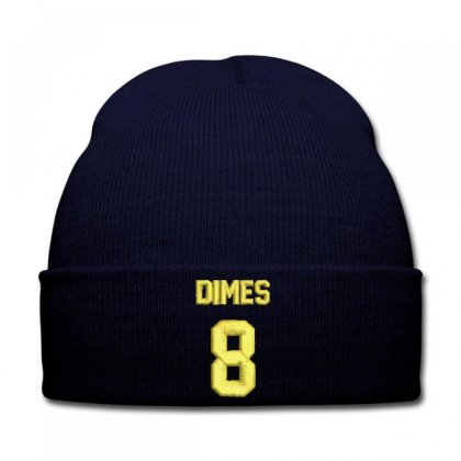 Dımes  8 Embroidered Knit Cap Designed By Madhatter