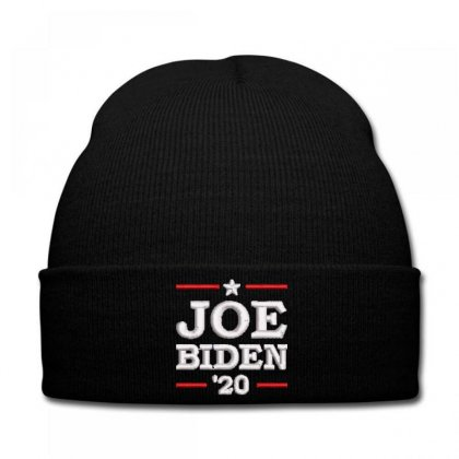 Joe  Bıden Knit Cap Designed By Madhatter