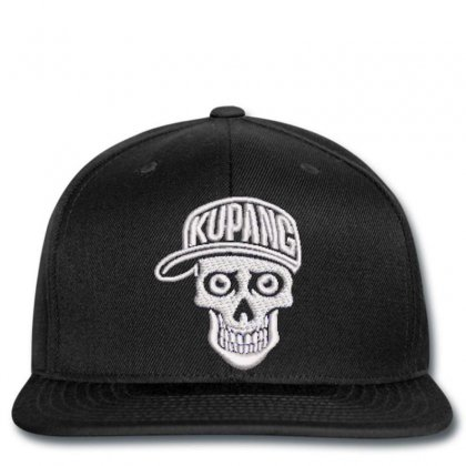 Kupang Embroidered Snapback Designed By Madhatter