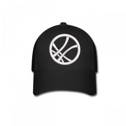 Wheel Embroidered Baseball Cap Designed By Madhatter