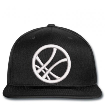 Wheel Embroidered Snapback Designed By Madhatter