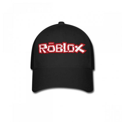 Roblox Embroidered Baseball Cap Designed By Madhatter