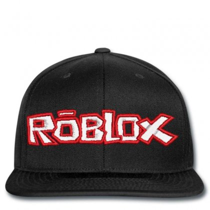 Roblox Embroidered Snapback Designed By Madhatter