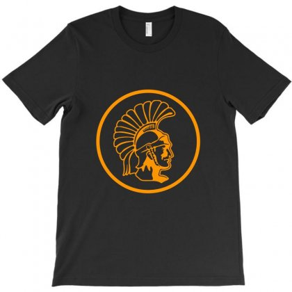 Topeka High School Merch T-shirt Designed By Willo