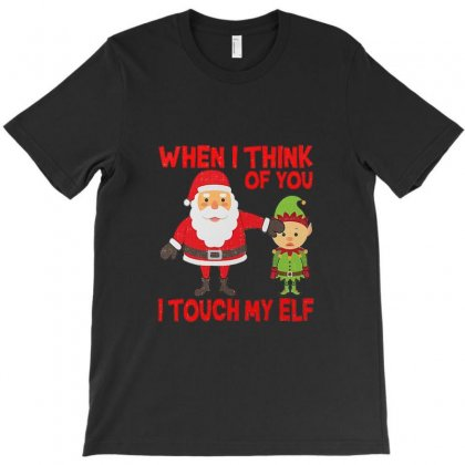 Christmas Is Coming T-shirt Designed By Irwansyahronie