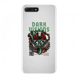 dark visions light iPhone 7 Plus Case | Artistshot