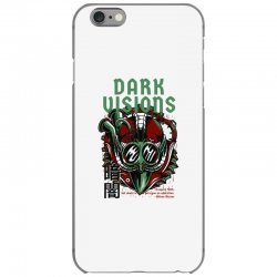 dark visions light iPhone 6/6s Case | Artistshot