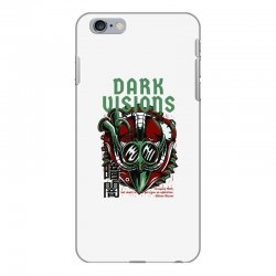 dark visions light iPhone 6 Plus/6s Plus Case | Artistshot