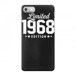 limited edition 1968 funny iPhone 7 Case | Artistshot