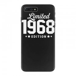 limited edition 1968 funny iPhone 7 Plus Case | Artistshot