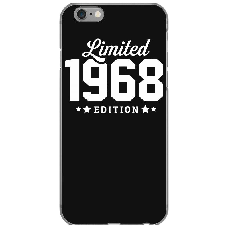 Limited Edition 1968 Funny Iphone 6/6s Case | Artistshot