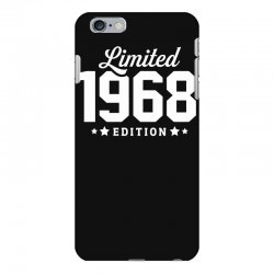 limited edition 1968 funny iPhone 6 Plus/6s Plus Case | Artistshot