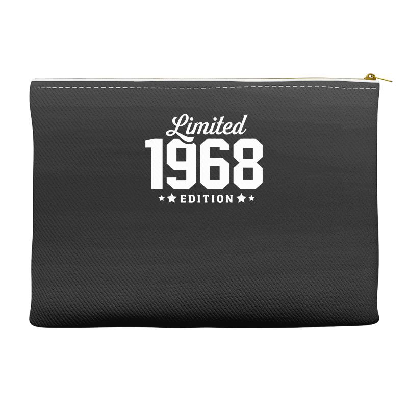 Limited Edition 1968 Funny Accessory Pouches | Artistshot