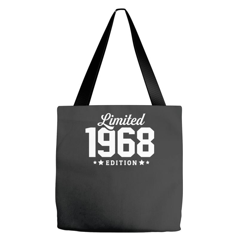 Limited Edition 1968 Funny Tote Bags | Artistshot