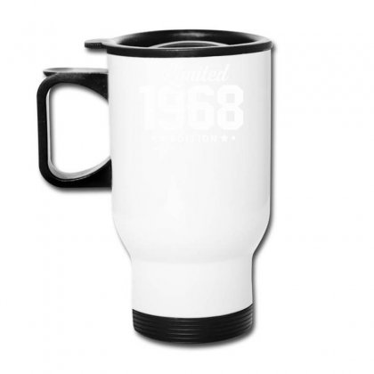 Limited Edition 1968 Funny Travel Mug Designed By Erryshop
