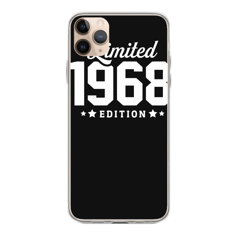 Limited Edition 1968 Funny Iphone 11 Pro Max Case   Artistshot
