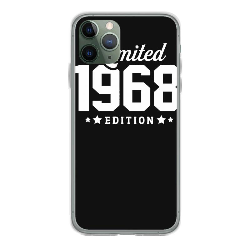 Limited Edition 1968 Funny Iphone 11 Pro Case | Artistshot