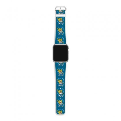 Freddy Songe Apple Watch Band Designed By Disgus_thing