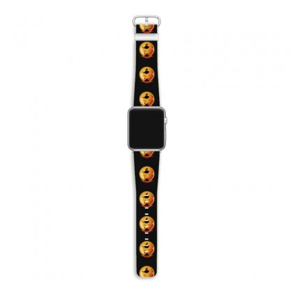 Goku Apple Watch Band Designed By Disgus_thing