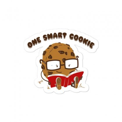 Cookie Sticker Designed By Disgus_thing